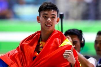 Trực tiếp Olympic Tokyo: Huy Hoàng về đích thứ 5