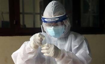 Đồng Nai: Dừng hoạt động 2 công ty do hơn 100 công nhân dương tính SARS-CoV-2