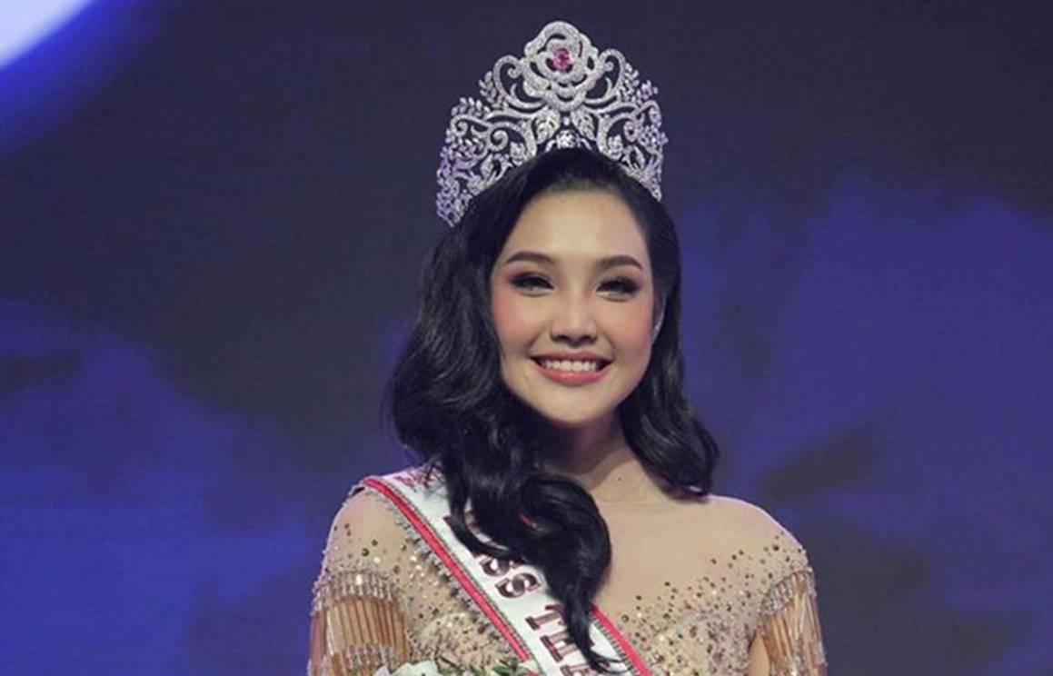 nhan sac hoa hau thai lan la doi thu luong thuy linh tai miss world 2019