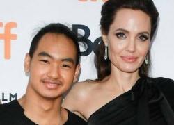 Con trai Angelina Jolie đến Hàn Quốc học đại học