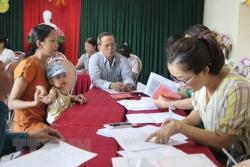 Hà Tĩnh: Ngừng tuyển sinh nhóm trẻ 24-36 tháng tuổi ở trường công lập