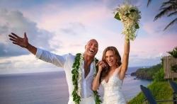 Tài tử 'Fast and Furious' kết hôn với bạn gái ở Hawaii
