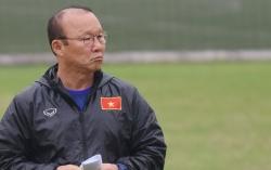 HLV Park Hang Seo chia nhân sự làm việc ở ĐTQG và U22 Việt Nam