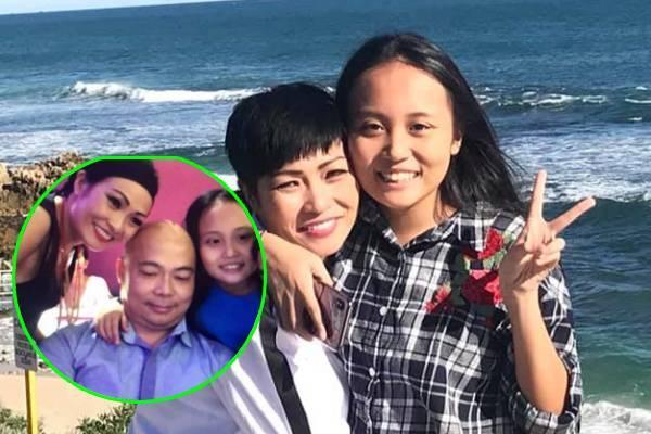Phương Thanh xả tang bố của con gái, trút món nợ ân tình