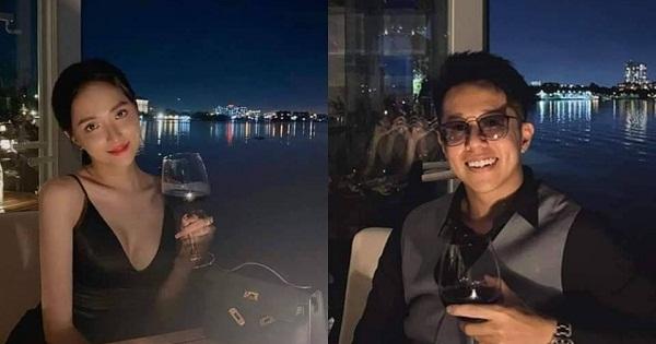 """Lộ kết quả """"Người Ấy Là Ai"""": Hương Giang chọn CEO Singapore và đã hẹn hò?"""