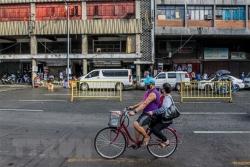 Philippines chuẩn bị tái áp đặt lệnh phong tỏa nghiêm ngặt hơn
