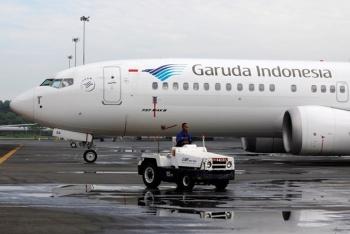 Các hãng hàng không thế giới khủng hoảng vì dịch COVID-19