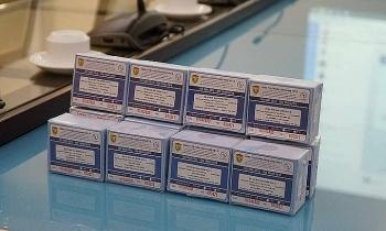 10.000 bộ xét nghiệm nCoV bổ sung cho Hà Nội