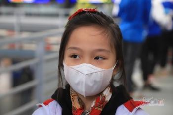 Ông Nguyễn Đức Chung: Từ 7/8 xử phạt người không đeo khẩu trang