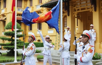 Thông điệp của Thủ tướng nhân kỷ niệm 53 năm thành lập ASEAN