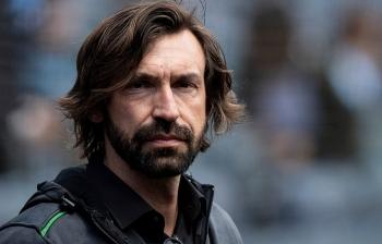 Andrea Pirlo thay Sarri trở thành