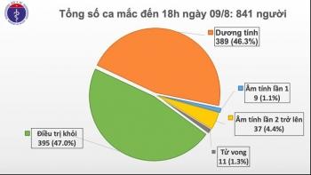 Thêm 29 ca mắc Covid-19 mới tại Đà Nẵng, Quảng Nam, Quảng Trị, hầu hết là F1