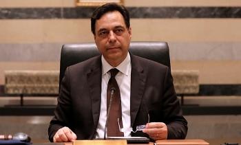 Chính phủ Lebanon từ chức vì vụ nổ Beirut