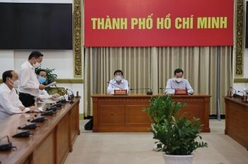 Trên 21.000 doanh nghiệp ở TPHCM giải thể do ảnh hưởng Covid-19