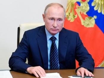 Con gái Tổng thống Nga Putin đã tiêm vắcxin phòng COVID-19