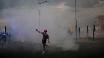 Một tuần sau vụ nổ, Lebanon rơi vào khủng hoảng toàn diện