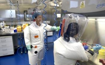 Bên trong Viện Virus học Vũ Hán- tâm điểm tranh cãi về nguồn gốc dịch Covid-19