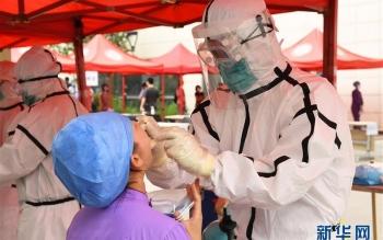 Trung Quốc ghi nhận ca Covid-19 tái dương tính sau nhiều tháng khỏi bệnh