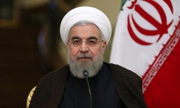 Iran nói Mỹ