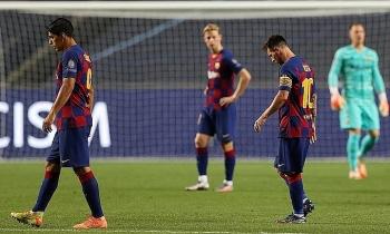 Barca rao bán 17 cầu thủ
