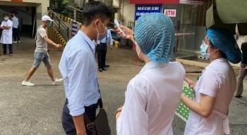 Hà Nội yêu cầu không tụ tập quá 30 người tại khu vực công cộng