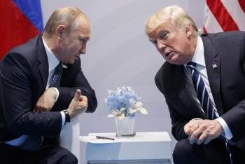 Nga- Mỹ thảo luận khả năng tổ chức Hội nghị thượng đỉnh về Iran