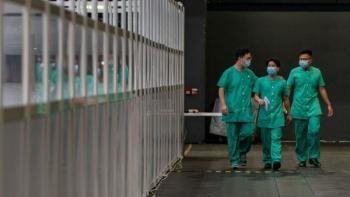 Hong Kong (Trung Quốc) dự kiến xét nghiệm Covid-19 toàn dân vào ngày 31/8