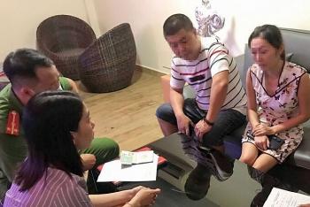 Đường dây đưa người Trung Quốc vào Đà Nẵng trái phép