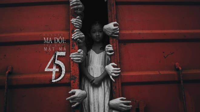 Làm phim kinh dị, Lương Đình Dũng ôm tham vọng chinh phục khán giả quốc tế