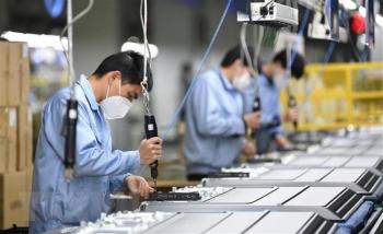 Chuyển khỏi Trung Quốc, các doanh nghiệp Âu, Mỹ sẽ mất 1.000 tỷ USD