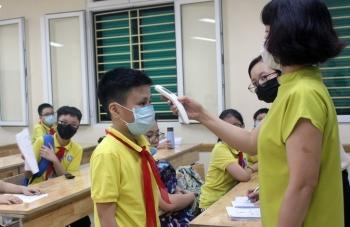 Nhiều trường tư thục ở Hà Nội tiếp tục lùi lịch tựu trường do Covid-19