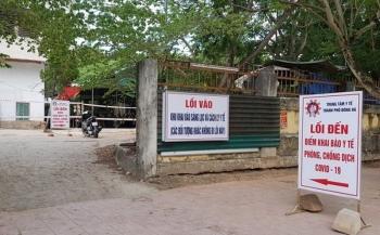 Phó Chủ tịch phường ở Quảng Trị là F1 vẫn tổ chức sinh nhật trong khu cách ly