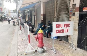 TP. Hồ Chí Minh ghi nhận trường hợp tái dương tính với SARS-CoV-2