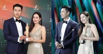 2 năm đầy ngọt ngào khiến fan hồ nghi trước khi Hyun Bin, Son Ye Jin hẹn hò