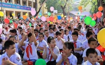 Hà Nội chốt thời gian tựu trường, khai giảng năm học mới 2020-2021