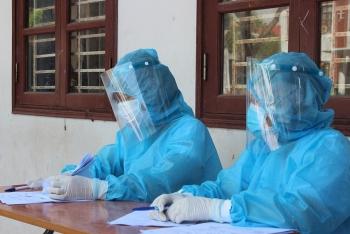 Thêm 14 ca mới, số bệnh nhân mắc Covid-19 tại Việt Nam vượt ngưỡng 1.000