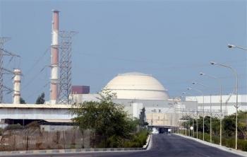 iran trien khai cac buoc tang cuong nang luc lam giau urani