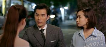 Tình yêu và tham vọng cùng nỗi lo phim Việt