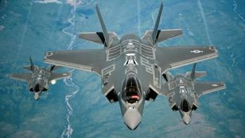 Chuyên gia: Lo ngại Trung Quốc, các nước Thái Bình Dương mua 32 tỉ USD vũ khí Mỹ