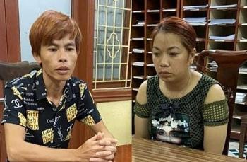 Kẻ bắt cóc bé trai 2 tuổi ở Bắc Ninh khai gì?