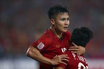 Vì sao Quang Hải tăng giá hơn 1 tỉ đồng dù không ghi bàn hơn nửa năm?