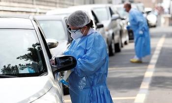 Italy lần đầu ghi nhận hơn 1.000 ca nhiễm nCoV sau ba tháng