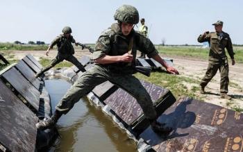 Hội thao Quân sự Quốc tế Army Games 2020 khai mạc hôm nay có gì đặc biệt?