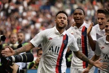 Neymar: Ngôi sao ngang ngược đón trận chung kết cuộc đời