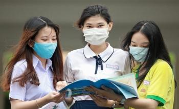 Đà Nẵng xét nghiệm nCoV cho thí sinh thi tốt nghiệp THPT