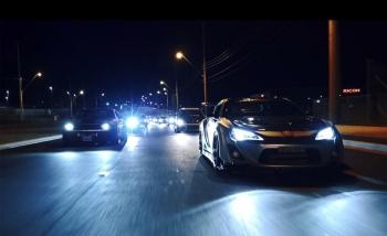 Những lưu ý giúp tài xế lái xe an toàn vào ban đêm