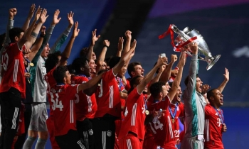 Toàn cảnh PSG 0-1 Bayern Munich: Kingsley Coman nhấn chìm đội bóng cũ