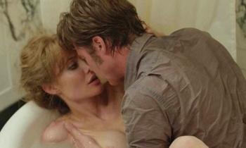 Brad từng là người tình tuyệt nhất của Angelina