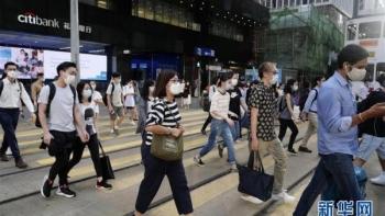 Hong Kong (Trung Quốc) ghi nhận ca tái nhiễm SARS-CoV-2 đầu tiên trên thế giới