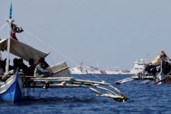"""Philippines tuyên bố không nhường """"dù chỉ là một tấc đất"""" lãnh thổ cho nước khác"""